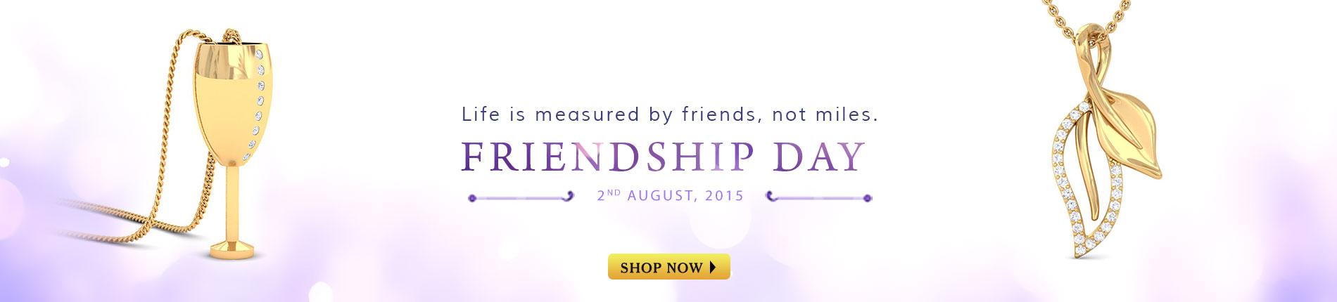 Kreeli Friendshipday