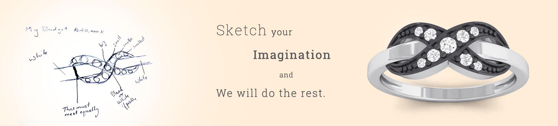 Kreeli Sketch Your Imagination