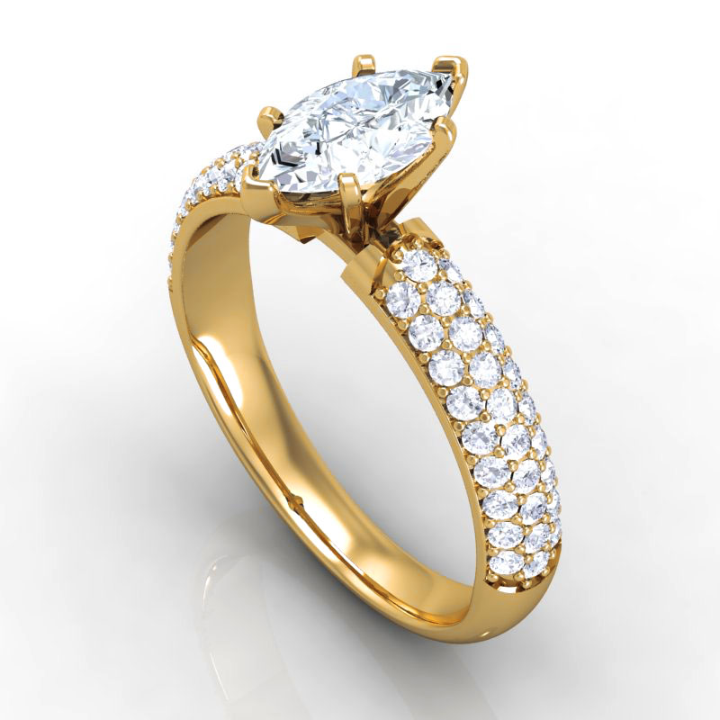 The Promise Of Best Quality Diamond Engagement Ring Comes With Www Kreeli Idea Is Just Once And When People Do Something For